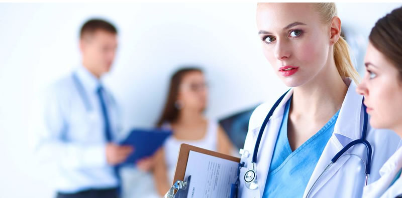 doutor exame